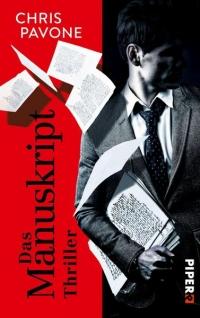 John Grisham: Das Manuskript