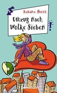 Sabine  Both: Umzug nach Wolke sieben!