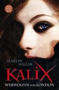 Martin Millar: Kalix