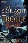 Christoph Hardebusch: Die Schlacht der Trolle