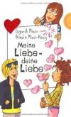 Gwyneth Minte Bianka Minte-König: Meine Liebe - deine Liebe